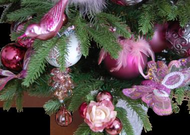Weihnachtstrend 2014