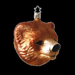 bärenstarker Christbaumschmuck