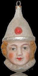 alter christbaumschmuck