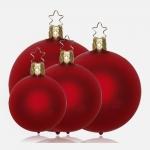 weihnachten 2014 farben und trends classisch rot