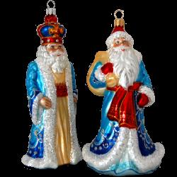 Russische Weihnachtsmärchen im Weihnachtstrend