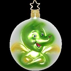 Tabaluga Weihnachtsschmuck