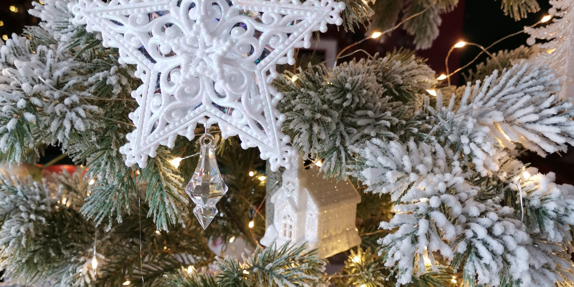 der Glanz der Weihnacht